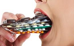 5 sai lầm kinh điển khi uống thuốc, hãy xem để rút kinh nghiệm sớm