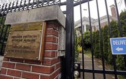 Mỹ và Nga có thể trục xuất tối đa bao nhiêu nhà ngoại giao?