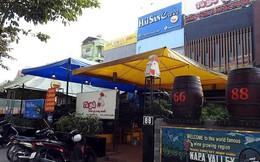 Hà Nội: Quận Cầu Giấy xử phạt hơn 1 tỷ đồng vi phạm trật tự đô thị