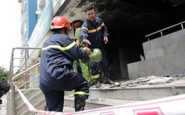 Chung cư Carina xảy ra nhiều sai phạm trong quá trình xây dựng