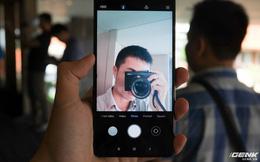 Trên tay Xiaomi Mi Mix 2S: Sinh ra để khắc phục điểm yếu lớn nhất của Mi Mix 2