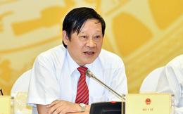 Thứ trưởng Bộ Y tế: Nhiều người phàn nàn đi viện sợ nhất nhà vệ sinh bệnh viện