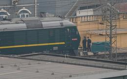 Vì sao ông Kim Jong-un dùng tàu hỏa để đi thăm Trung Quốc thay vì chuyên cơ?