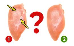 Sự thật không nhiều người biết về những miếng thịt gà có vằn trắng: Nên ăn hay nên bỏ?