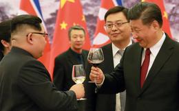 Quan hệ Trung-Triều bất ngờ ấm lại trước đối thoại Mỹ-Triều: Gian nan mới biết bạn hiền?