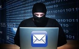 Mất trắng 62 tỉ đồng vì trót tin một email lừa đảo