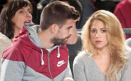 Shakira và Pique khủng hoảng, hẹn hò lần cuối trước khi chia tay