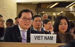 Việt Nam phản đối mạnh mẽ thông cáo của chuyên gia nhân quyền Liên Hợp Quốc