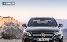 Mercedes cho ra mắt chiếc AMG C43 nóng hổi với design và sức mạnh được cải thiện tại sự kiện Geneva Motor Show