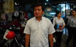 TP HCM thông tin về lá đơn ông Đoàn Ngọc Hải xin từ chức sau 3 tháng
