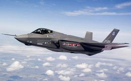 """""""Ác mộng"""" của Trung Quốc: Mỹ bán F-35 cho Đài Loan"""