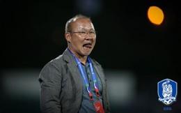 """HLV Park Hang-seo có xứng làm """"sư phụ"""" của tân HLV U23 Hàn Quốc?"""