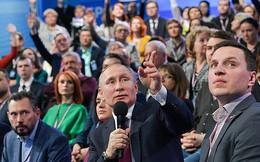 Tổng thống Putin: Giá mà ngăn được Liên Xô sụp đổ