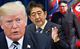 Vì sao Nhật Bản đột ngột muốn có phần trong đối thoại với ông Kim sau nhiều năm cấm vận?