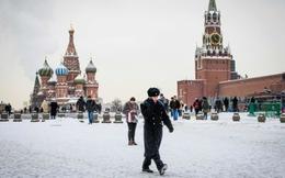 """Vụ điệp viên: Mạng lưới ngoại giao Nga """"khủng"""" đến mức nào?"""