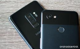 Mua điện thoại mới: Phần cứng hay phần mềm mới là yếu tố quyết định?