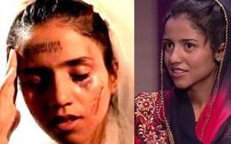 Hành trình đầy kinh ngạc của cô gái từ cô dâu 10 tuổi thành nữ rapper trẻ nhất Afghanistan