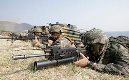 """Cận cảnh các cuộc tập trận chung Mỹ - Hàn """"chọc giận"""" Triều Tiên"""