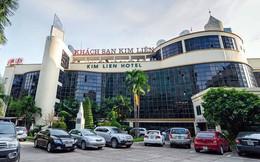 """Ai sẽ mua """"đất vàng"""" Khách sạn Kim Liên với giá hơn 305.000 đồng/cp?"""