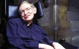 Nội dung buổi phỏng vấn cuối cùng của Stephen Hawking bàn bạc về sự kiện thiên văn hiếm có hồi năm ngoái: Hai ngôi sao neutron va chạm