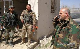 Syria: 20 triệu USD đổi lấy sự ra đi không tiếng súng của phiến quân tử thủ Đông Ghouta?