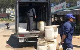 Người đàn ông tử vong, người phụ nữ nguy kịch trong xe tải đậu bên vệ đường