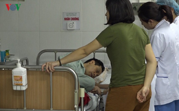 Vụ phó trưởng khoa sản tử vong: Người chồng nghi ngờ vợ có quan hệ với 1 thầy giáo