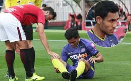 """Sau khởi đầu như mơ, ngôi sao Thái Lan bỗng """"mất tích"""" trên sân"""