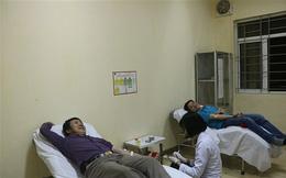 Vượt 200km trong đêm cứu bệnh nhân có nhóm máu cực hiếm bị xuất huyết dạ dày