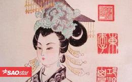 Người đàn bà quyền lực nhất lịch sử Trung Hoa không từ thủ đoạn, giết cả con đẻ để đọat ngôi vương