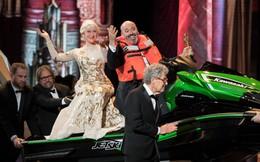 Oscar 2018: Nữ diễn viên gốc Việt được tưởng nhớ và những khoảnh khắc bạn không thể bỏ lỡ
