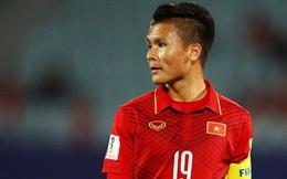 Quang Hải không có người đại diện ở Đức, HLV Miura lộ đội hình trước V-League 2018