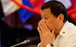 Tổng thống Philippines không tham dự hội nghị thượng đỉnh ASEAN tại Australia
