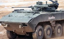 Nga chế tạo pháo tự hành diệt tăng trên cơ sở xe bọc thép Boomerang