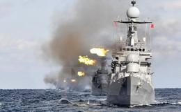 Báo Trung Quốc: Hải quân Hàn Quốc đánh Hải quân Nga dễ như... cắt rau dưa