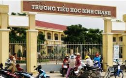 ĐBQH Dương Trung Quốc: Hội Luật gia cần khai trừ phụ huynh bắt cô giáo quỳ gối