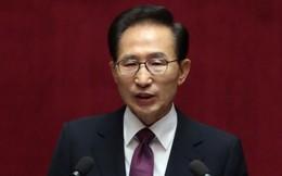 Hàn Quốc: Cựu Tổng thống Lee Myung-bak bị triệu tập để thẩm vấn