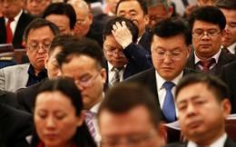 Chính ông Tập Cận Bình đã đưa ra đề xuất hủy bỏ giới hạn 2 nhiệm kỳ đối với Chủ tịch nước