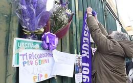 Fiorentina từ chối tin đồn về nghĩa cử cao đẹp dành cho vợ con cầu thủ đột tử