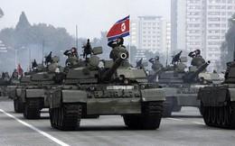 Bí ẩn sư đoàn xe tăng Triều Tiên từng đánh tan tác Mỹ trong quá khứ