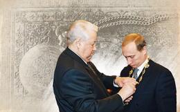 Thủ tướng Putin lấn quyền tổng thống để cứu Nga và bước ngoặt đêm giao thừa thiên niên kỷ