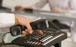 Tỉnh ủy Thanh Hóa mở đường dây tiếp nhận thông tin dư luận