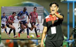 """Chia tay """"sát thủ"""" số một, Than Quảng Ninh có gì cho V.League 2018?"""