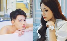 Đôi môi căng mọng không kém Hoa hậu Kỳ Duyên của Đào Bá Lộc