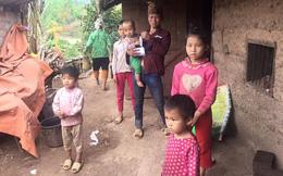 Vụ hai cha con bị sát hại: Mất chồng, vợ nạn nhân ôm 5 con đi ở nhờ