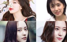 Mỹ nhân Hàn hi sinh tóc dài vì vai diễn: Người được khen hết lời, kẻ bị chê… giống đàn ông