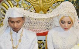 Tranh cãi không có hồi kết quanh tục cho phép đàn ông 'năm thê bảy thiếp' ở Indonesia