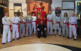 Flores ra điều kiện đặc biệt để tỉ thí với cao thủ boxing