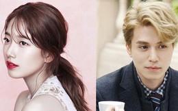 Nhan sắc tuyệt đỉnh hàng đầu Hàn Quốc, Suzy và Lee Dong Wook liệu sẽ soán ngôi Song Song về độ đẹp đôi?