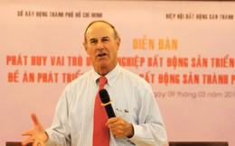 GS Đại học Harvard: Nhiều người Việt mua nhà đất không để ở